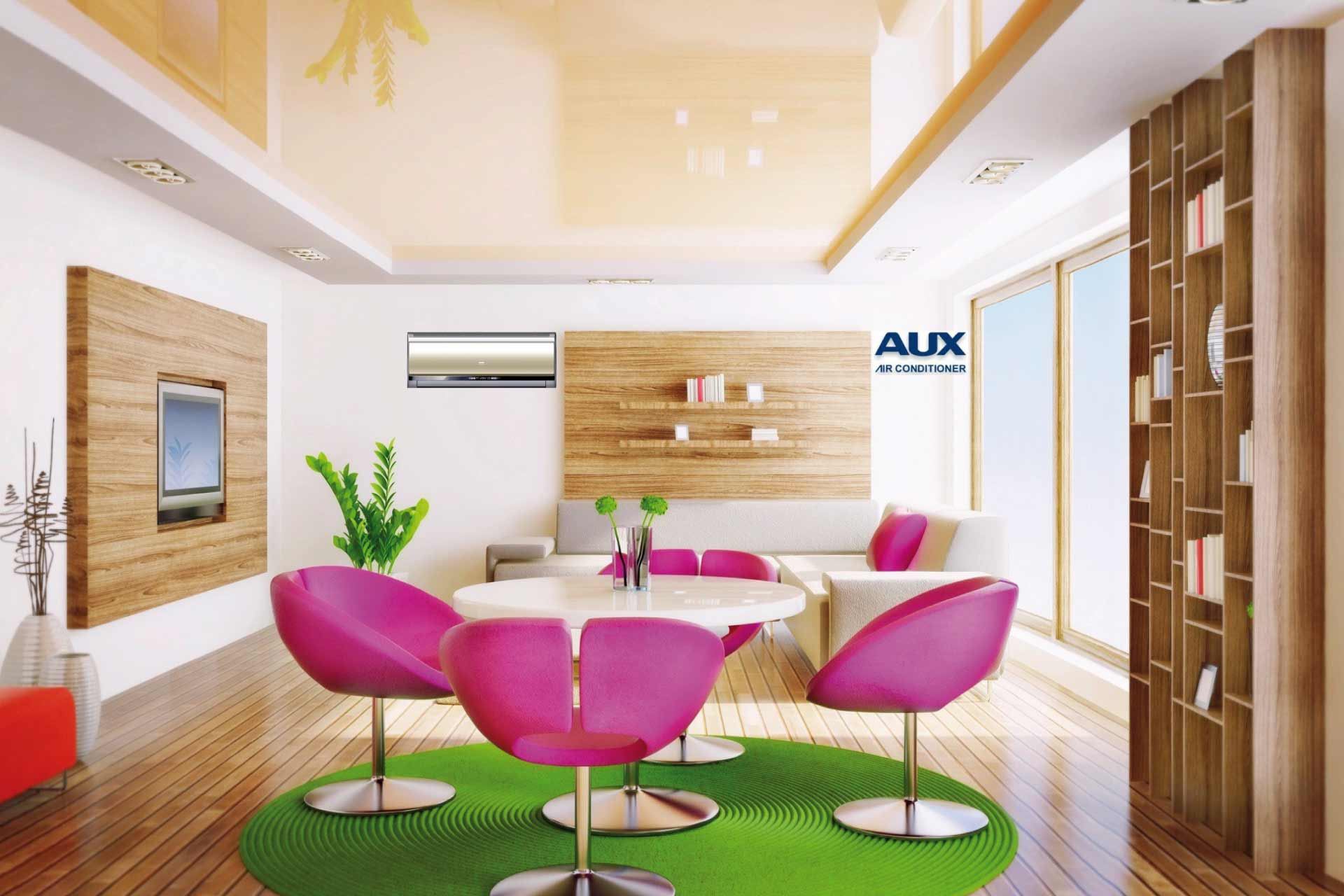 AUX Air Products
